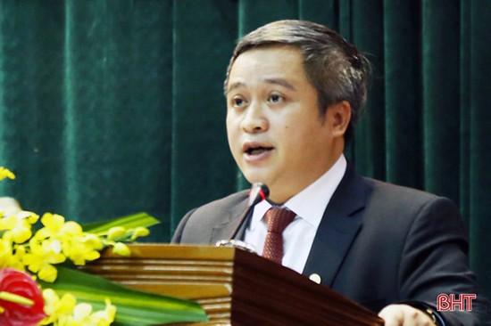 Chủ tịch UBND tỉnh Hà Tĩnh yêu cầu các sở, ngành, địa phương quyết liệt thực hiện nhiệm vụ sau kỳ nghỉ tết