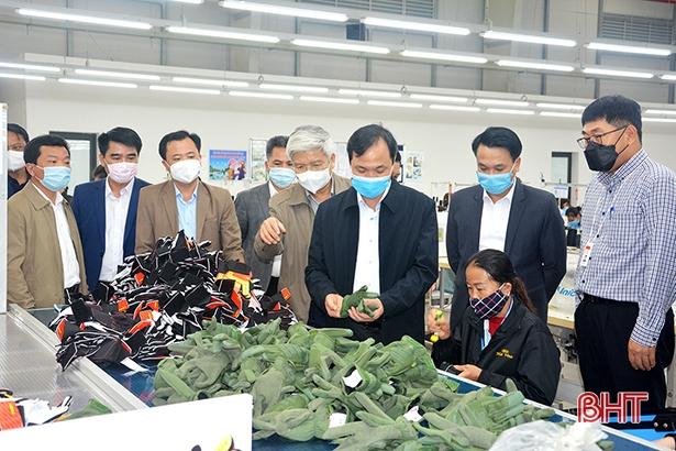 Haivina Hồng Lĩnh đang tuyển 1.500 người - cơ hội lớn cho lao động Hà Tĩnh