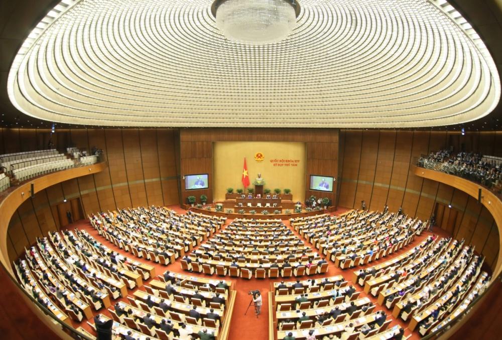 Tuần này, Quốc hội khóa XIV họp kỳ cuối cùng