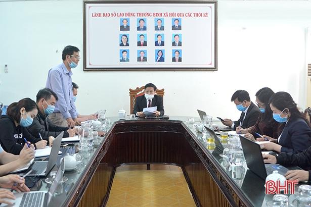 Hà Tĩnh sẽ đáp ứng đủ nguồn nhân lực cho Công ty TNHH Haivina Hồng Lĩnh