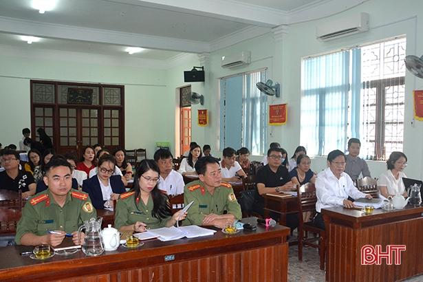 Hà Tĩnh hướng dẫn quy định mới về lao động nước ngoài tại Việt Nam