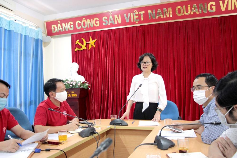 Chủ tịch Hồ Chí Minh - tấm gương về nêu gương