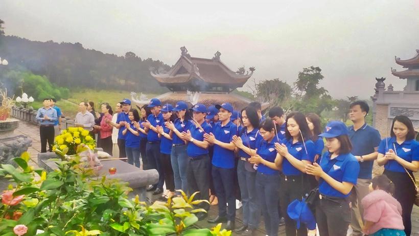 Sôi nổi các hoạt động kỷ niệm 90 năm ngày thành lập Đoàn TNCS Hồ Chí Minh (26/3/1931 – 26/3/2021)
