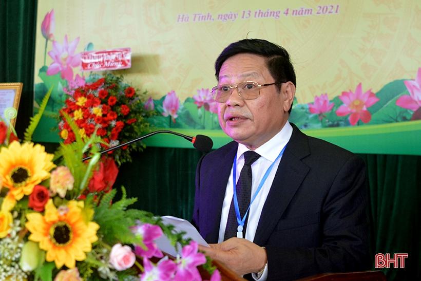 42 thí sinh Hà Tĩnh tranh tài Hội giảng Nhà giáo giáo dục nghề nghiệp