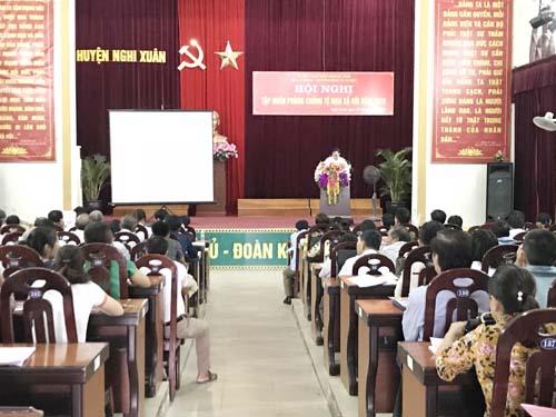 Kỷ niệm 88 năm ngày thành lập Hội LH Phụ nữ Việt Nam