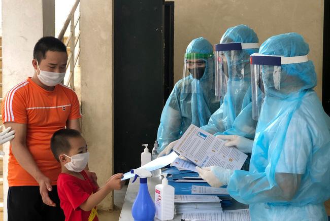 Tăng cường các biện pháp phòng, chống dịch COVID-19 cho trẻ em và bảo đảm an toàn cho trẻ em trong đại dịch