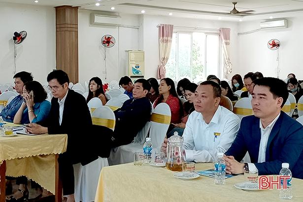 Trang bị kiến thức về an toàn vệ sinh lao động cho doanh nghiệp Hà Tĩnh